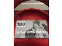 The Frank Sinatra Collection 4CDs, 100 Classic Tracks