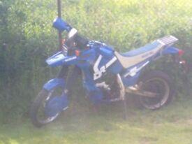 Suzuki Dr Big DR800