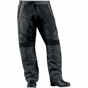 ICON Compound Leather Overpants