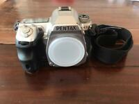 Pentax K5 for sale