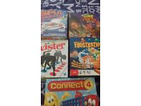 selection board games