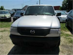 2006 Mazda Camion Pick-up Série B SX