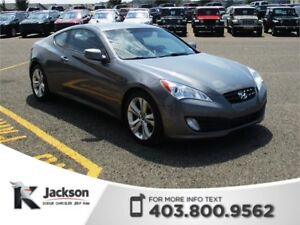 2010 Hyundai Genesis Coupe 2.0T - Locally Owned