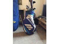 Golf bag !!!!!!!!!!!! LIKE NEW