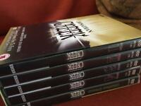 Jonathan Creek DVDs