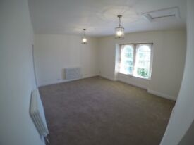 Redland 2 bed ( just off whiteladies rd) absolutely stunning new top floor conversion with ensuite
