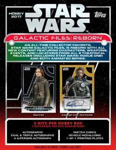Star Wars Galactic Files Reborn Now Available @ Breakaway