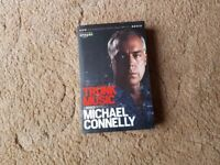 Trunk Music by Michael Connelly. A Harry Bosch novel