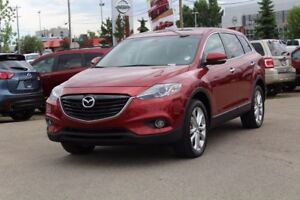 2013 Mazda CX-9 GT AWD CX-9 GT AWD NAV SUNROOFLEATHER 7 YEAR WAR