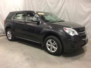 2013 Chevrolet Equinox LS-ONE OWNER! LIKE NEW CONDITION!!