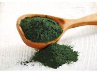 Whole Food Supplements Organic Chlorella