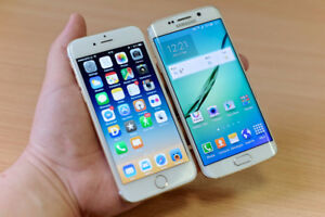 WTB: Rogers Iphone 6 or Samsung s6/Note 5 or better