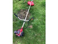 Petrol strimmer new