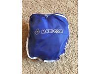 Maxi-Cosi Rain Cover for Pebble Car Seat
