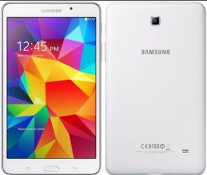 Samsung Galaxy Tab4 Model SM- T330 NU
