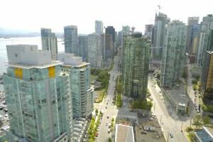 Two Bedroom Townhome For Rent at Bayview at Coal Harbour -...