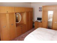 Wardrobe suite