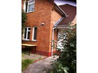 3 Bed room house for rent Southmead
