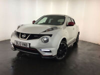 2013 NISSAN JUKE NISMO DIG-T 4WD AUTO 1 OWNER SERVICE HISTORY FINANCE PX WELCOME