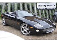 2005 Jaguar XKR 4.2 S 2dr