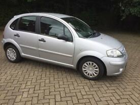 Citroen C3 Diesel HDI..£30 YEAR TAX..