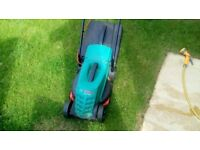 Lawnmower for sale almost new condition mower for small to medium lawns