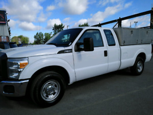 2011 Ford F350 SuperDuty XL