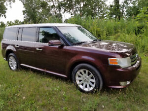2009 Ford Flex SUNROOF  SUV