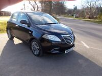 2012 12 CHRYSLER YPSILON 1.2 SE 5 DOOR
