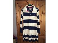 Joules Rugby Dress