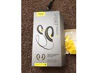 Jabra Wireless Sport Headphones