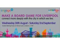 The Liverpool Board Game Workshops - Urbingo
