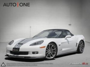 2013 Chevrolet Corvette GRAND SPORT | 427 | 60TH ANNIVERSERY