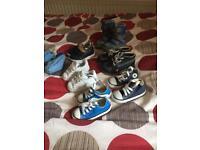 Kids foot ware
