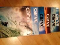 Surf Magazines