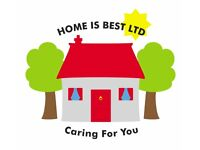 Home Carers Care Assistants