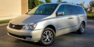 2014 Kia Sedona LX Accident Free,  Heated Seats,  Back-up Cam,
