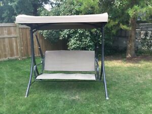 Patio furniture $75