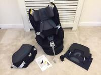 Cybex Sirona Group 0+/1 car seat
