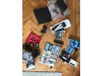 PS3 250gb bundle