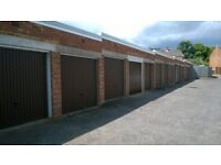 Garage to Rent Viney Avenue Romsey SO51 7NT