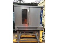Falcon conviction oven natural gas Model G7208