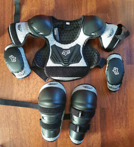 For Sale: Fox racing ATV/Dirt Bike protective gear