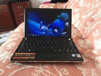 Samsung NC10 windows 7 netbook