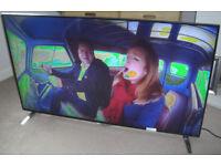 "LG 55"" TV 4K Ultra HD LED Smart 3D 55UB830V"
