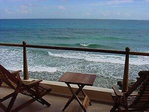 Seacliff-Oceanfront, Close to Town, Comfortable