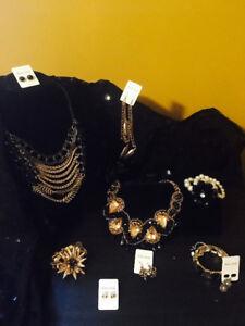 Kiss and Tell - Jewellery Collection
