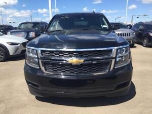2016 Chevrolet Suburban LS, HEATED SEATS, 3RD ROW SEATS, BU CAM