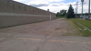TRUCK PARKING / TRAILER STORAGE office / warehouse space for you