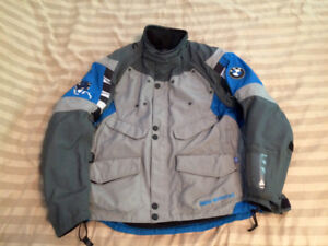 Vêtements moto BMW Rally Pro 2016